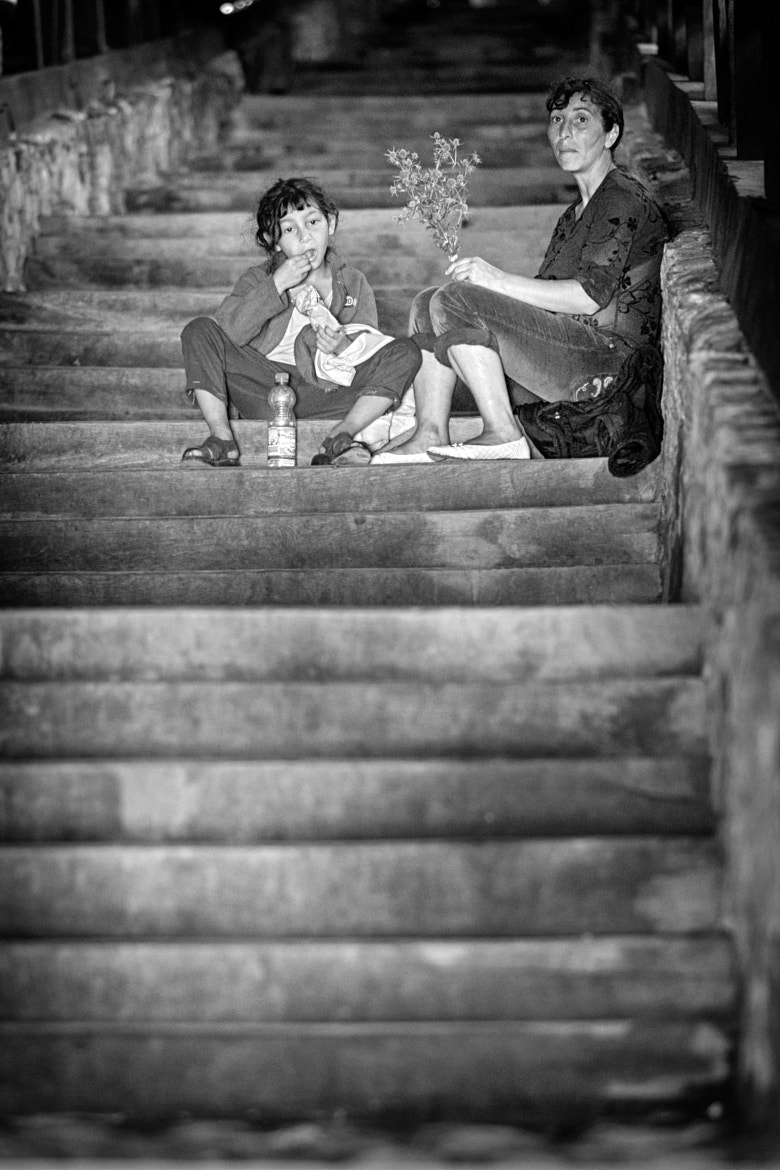 Photograph Taking A Break... by Ionescu Dragos on 500px