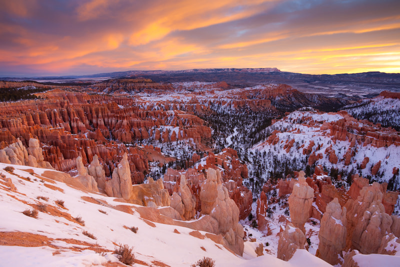Photograph Bryce Canyon by Lukas Wenger on 500px
