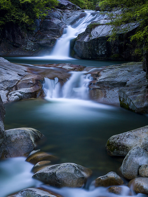 Photograph Dreaming Brook by Alex Tian on 500px