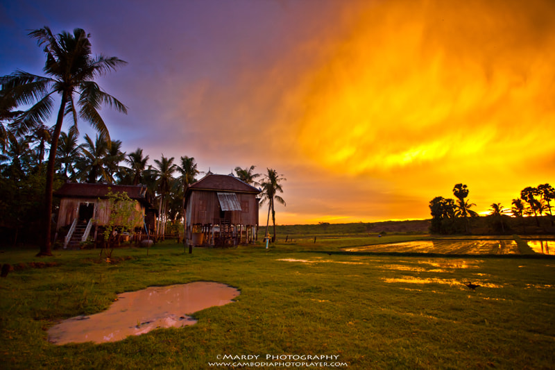 Photograph Amazing country side! by Mardy Suong Photography on 500px