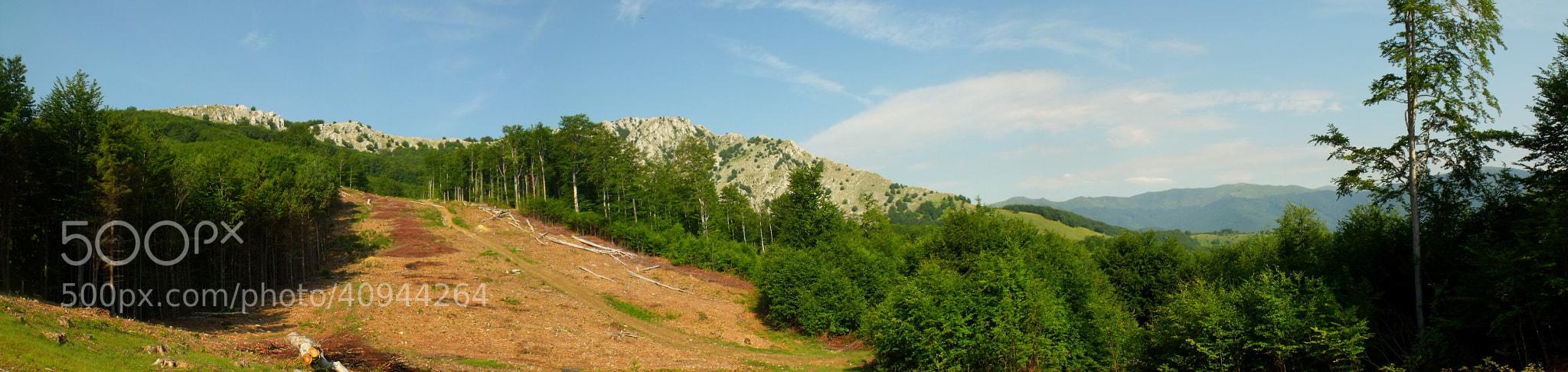 Photograph Stan Peak by Manuela Leanca on 500px
