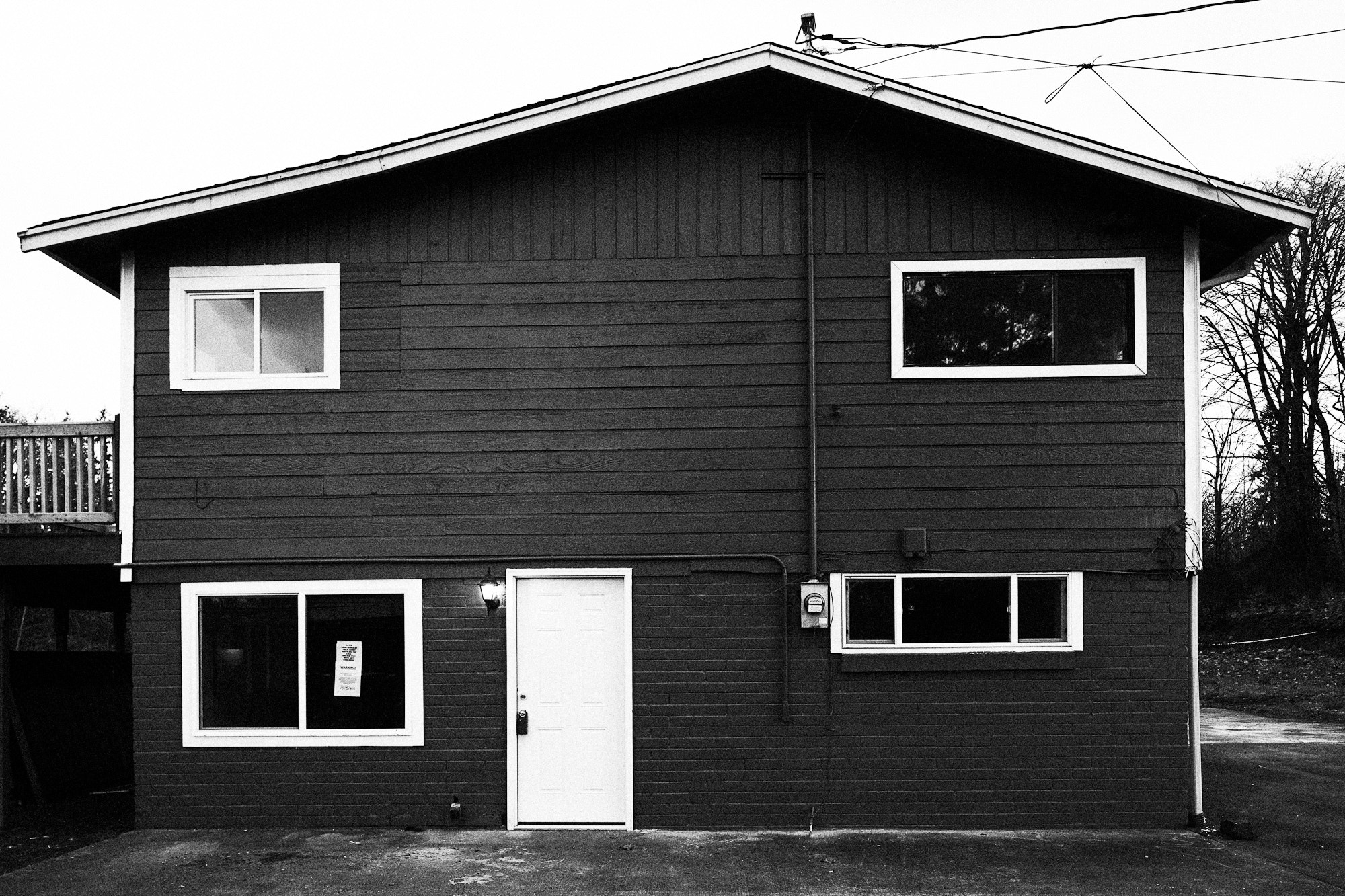 Photograph Foreclosure, 2011 by Joseph Calev on 500px