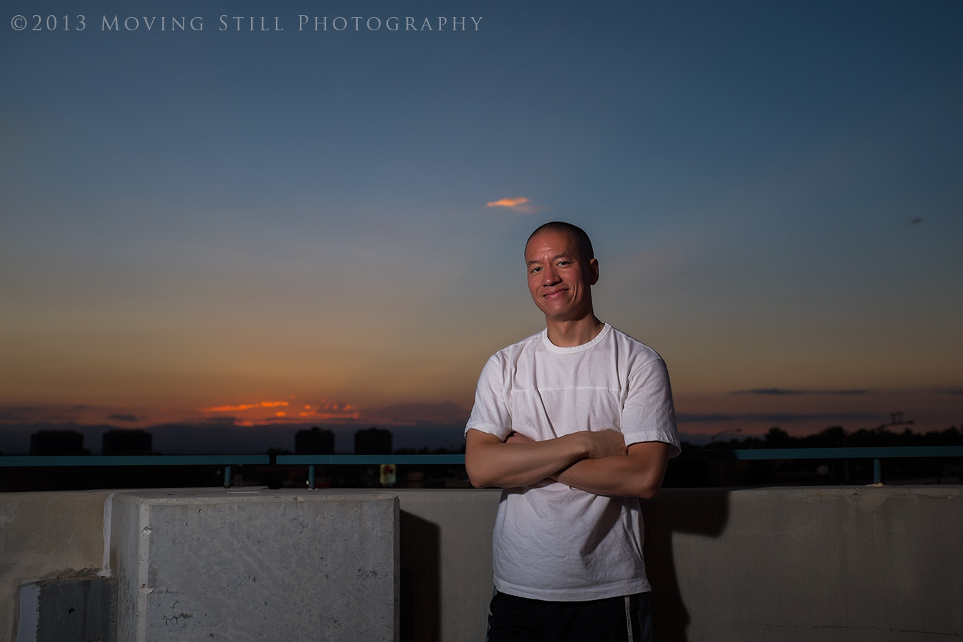Photograph Sunset with the Fuji X100s by Moving Still Photography on 500px