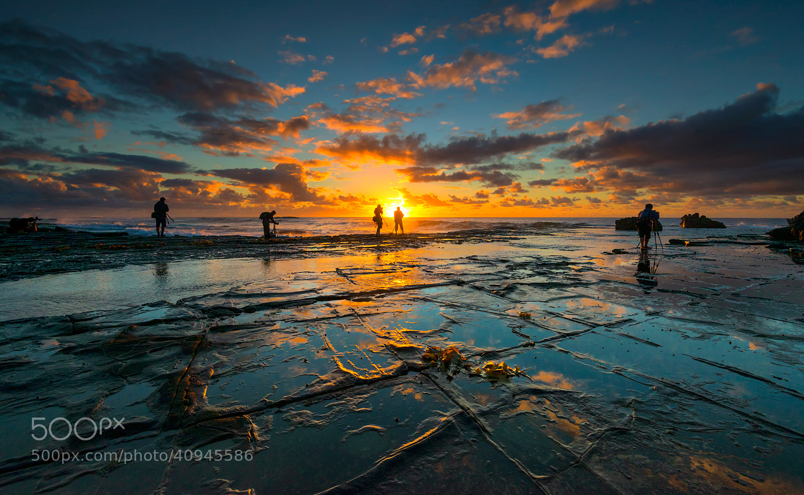 Photograph what Photographers job!! by Goff Kitsawad on 500px