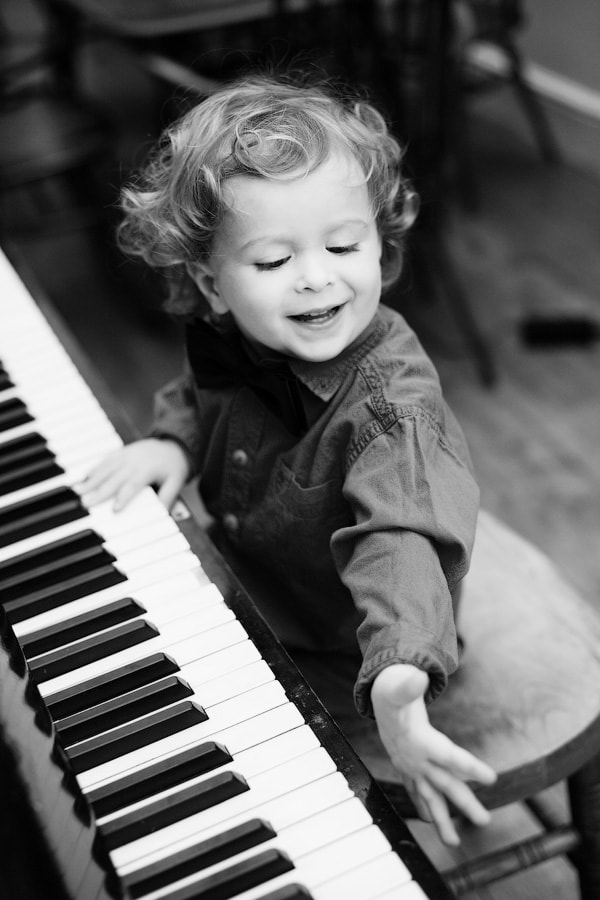 Photograph music lessons by Elena Alhimovich on 500px