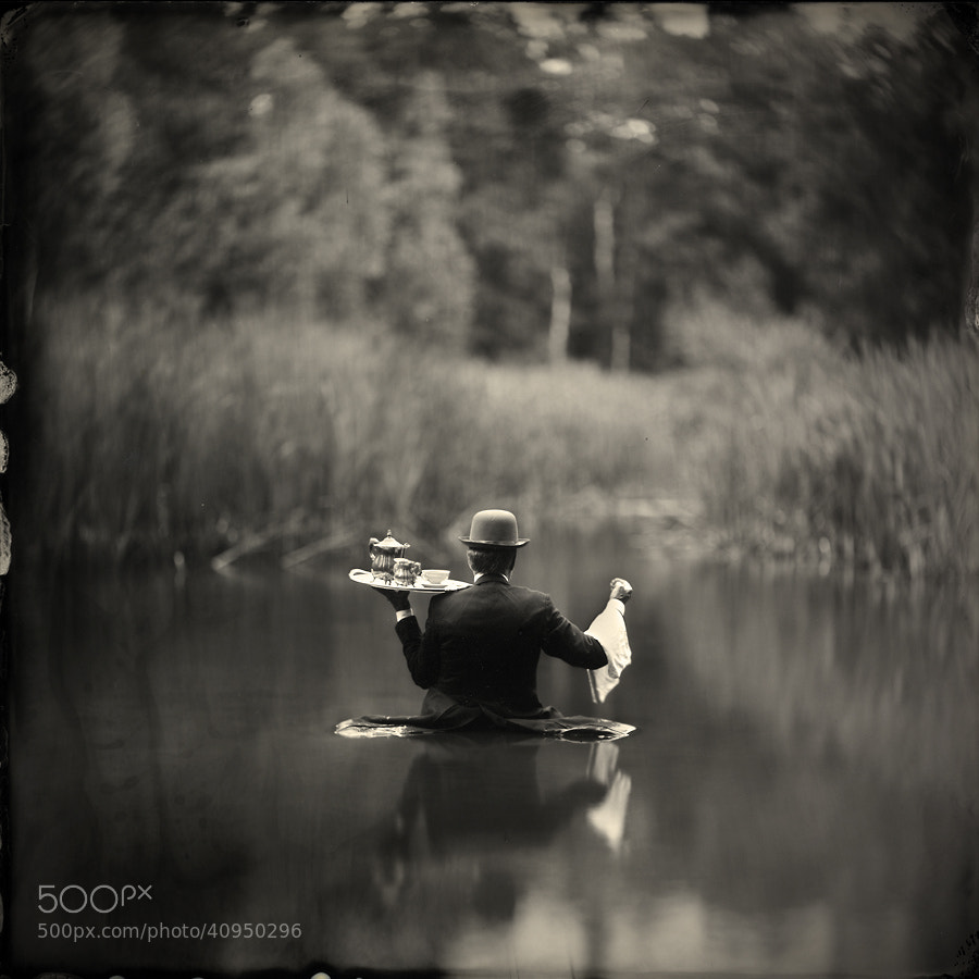 "Photograph ""Tea time"" by Alex  Timmermans on 500px"
