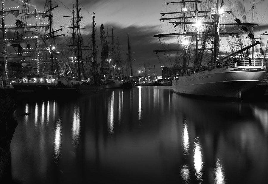 Tall Ships Race 2013 - Helsinki