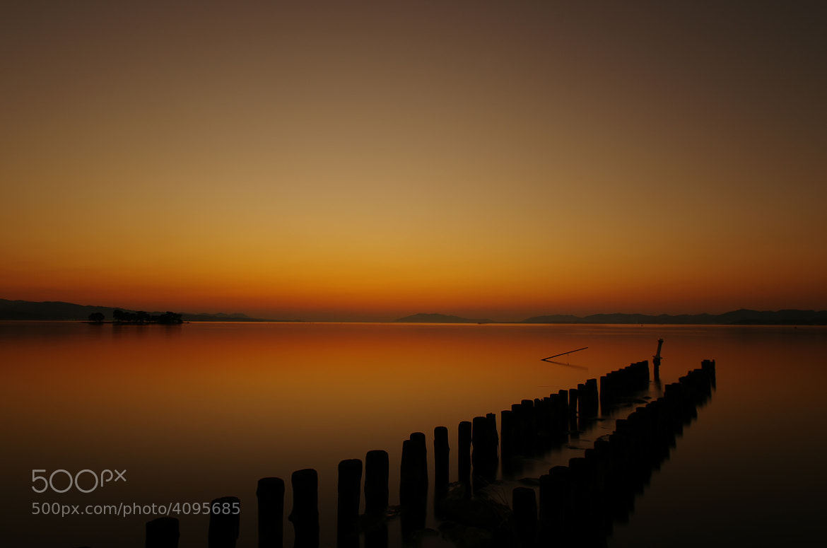 Photograph Tranquility (colour) by G  I on 500px