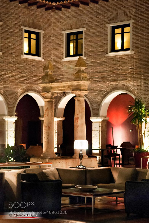 Photograph Hotel AC Santa Ana by Moises Del Caz Hernando on 500px