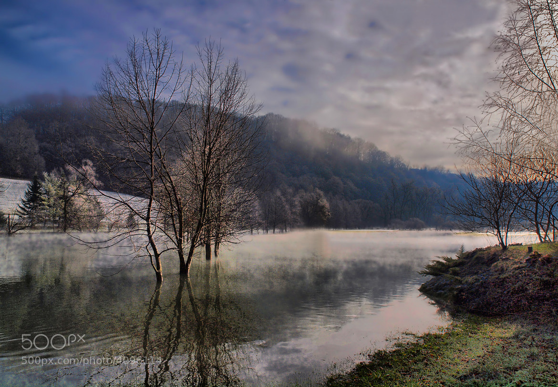 Photograph SILENCE by Mirna Vidić on 500px