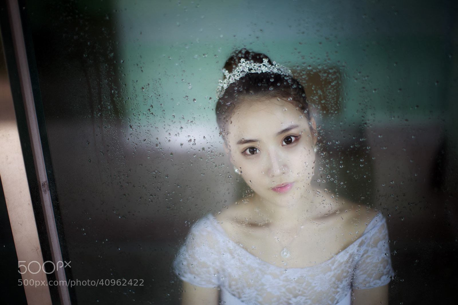 Photograph Dream of a ballerina #4 by Sin Dong Kim on 500px
