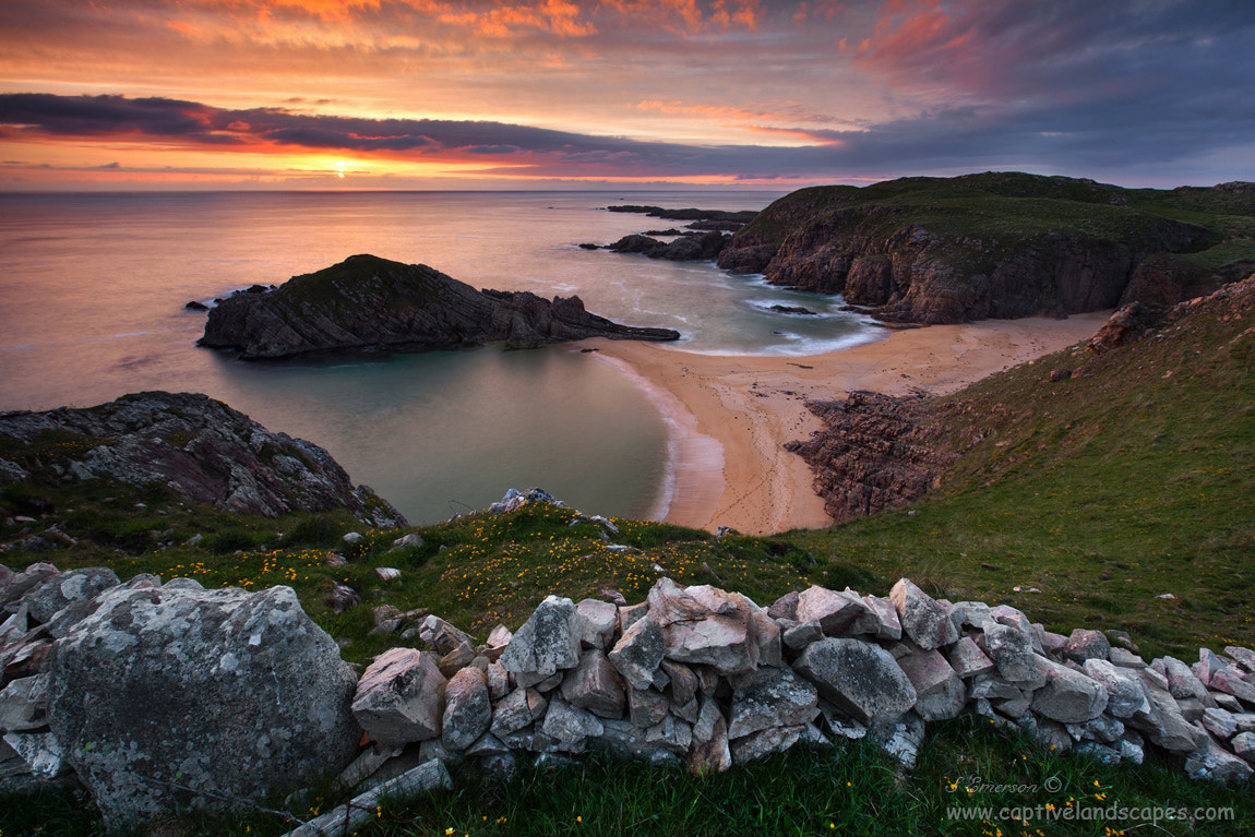 Photograph Boyeeghter Bay by Stephen Emerson on 500px