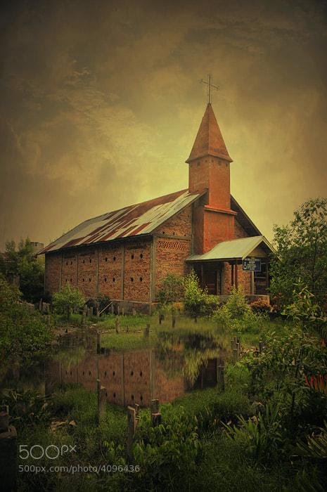 Photograph church by Teuku Jody  Zulkarnaen on 500px