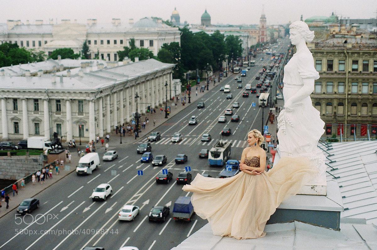 Photograph Sabotage by Igor Romanchuk on 500px