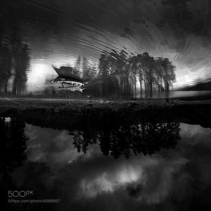 Photograph reflection by Firman Hananda Boedihardjo on 500px