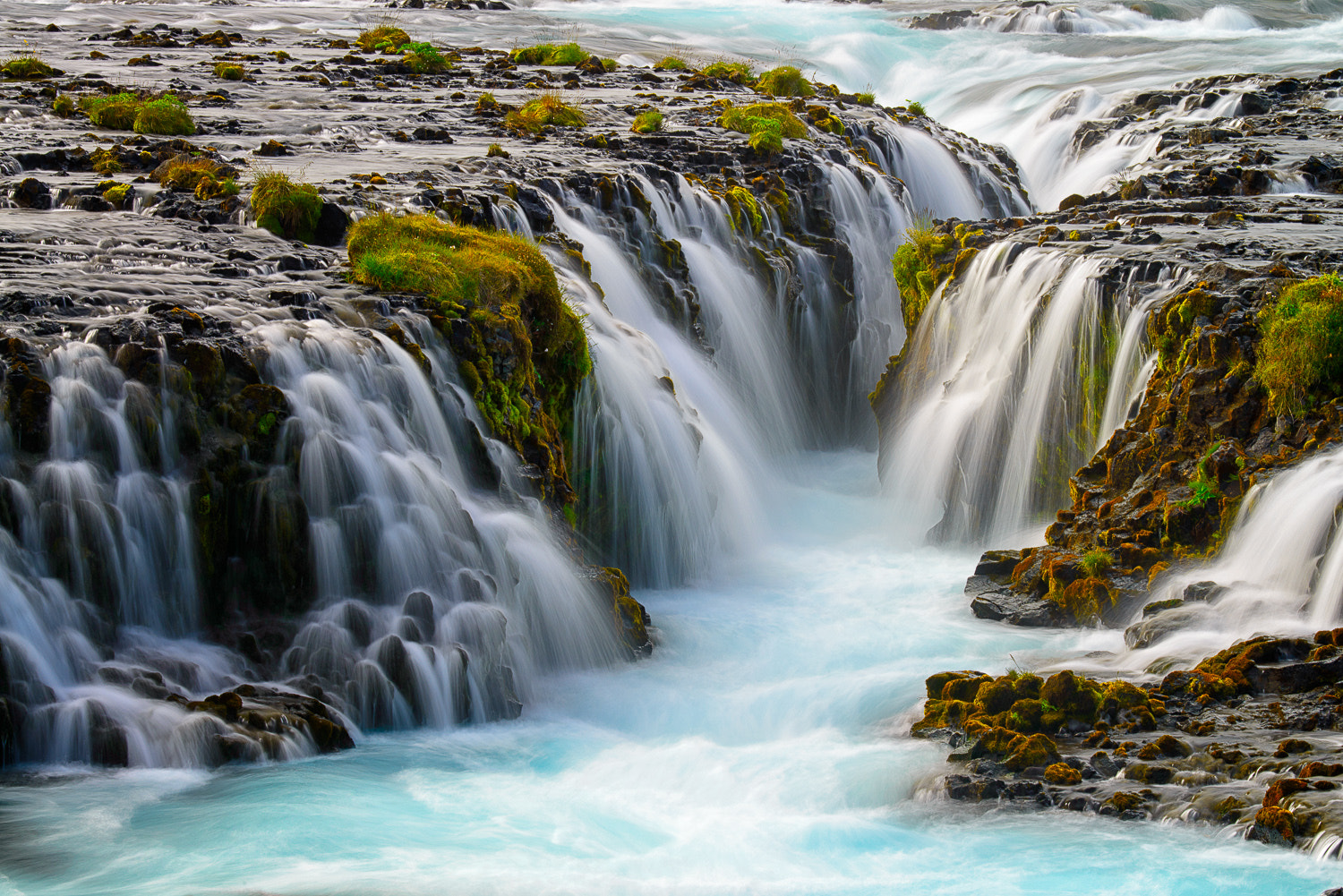 Photograph Glacial Waters by Glenn Barlow on 500px