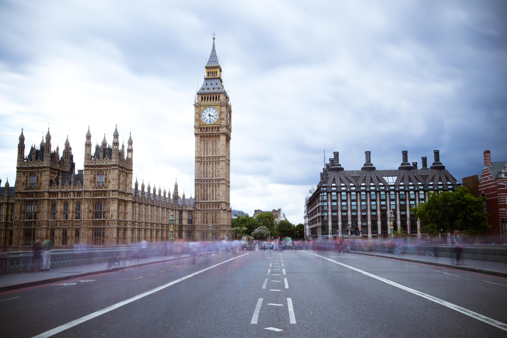 Photograph Westminister by insonia on 500px