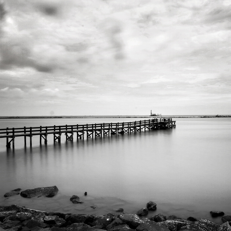 Photograph the piere  by ary yuniasti on 500px