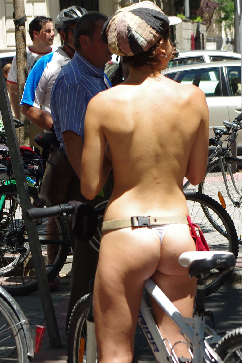 Photograph Marcha ciclista 2013 by mapa_1960 on 500px