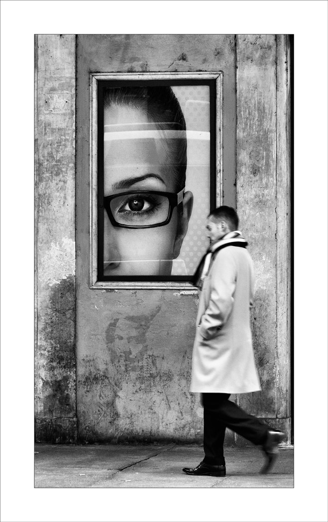 Photograph The Eye by Felice Monteleone on 500px