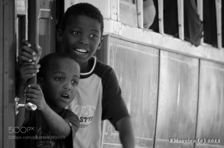 Photograph street kids by Fernando Moreira on 500px