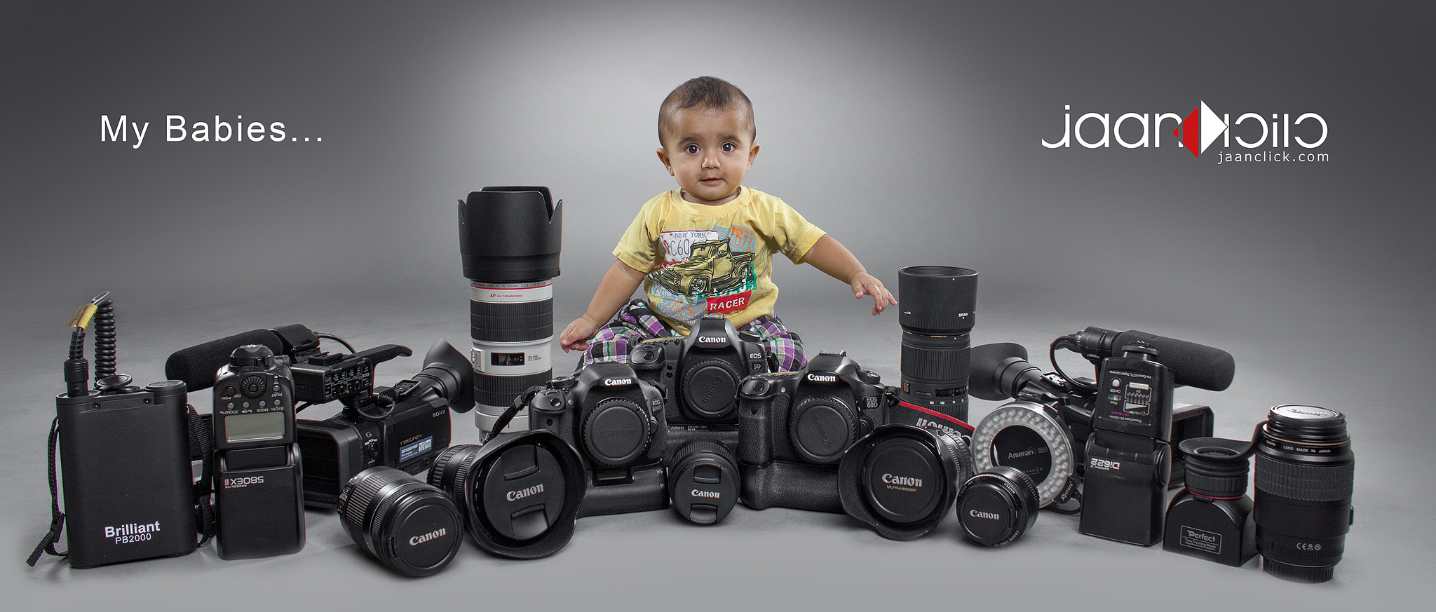 Photograph My Babies... Mashallah by Jaan Al Balushi on 500px