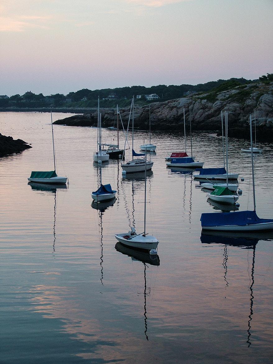 Photograph Rockport Boats by Mia Lisa Anderson on 500px