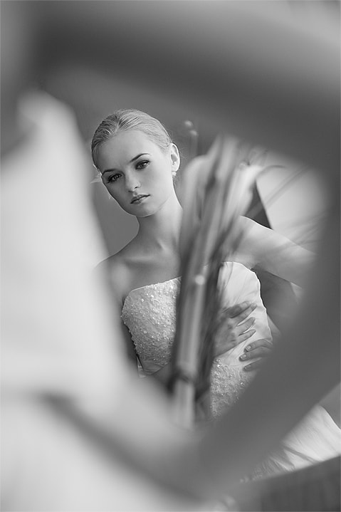 Photograph Bride by Michal Varchola on 500px