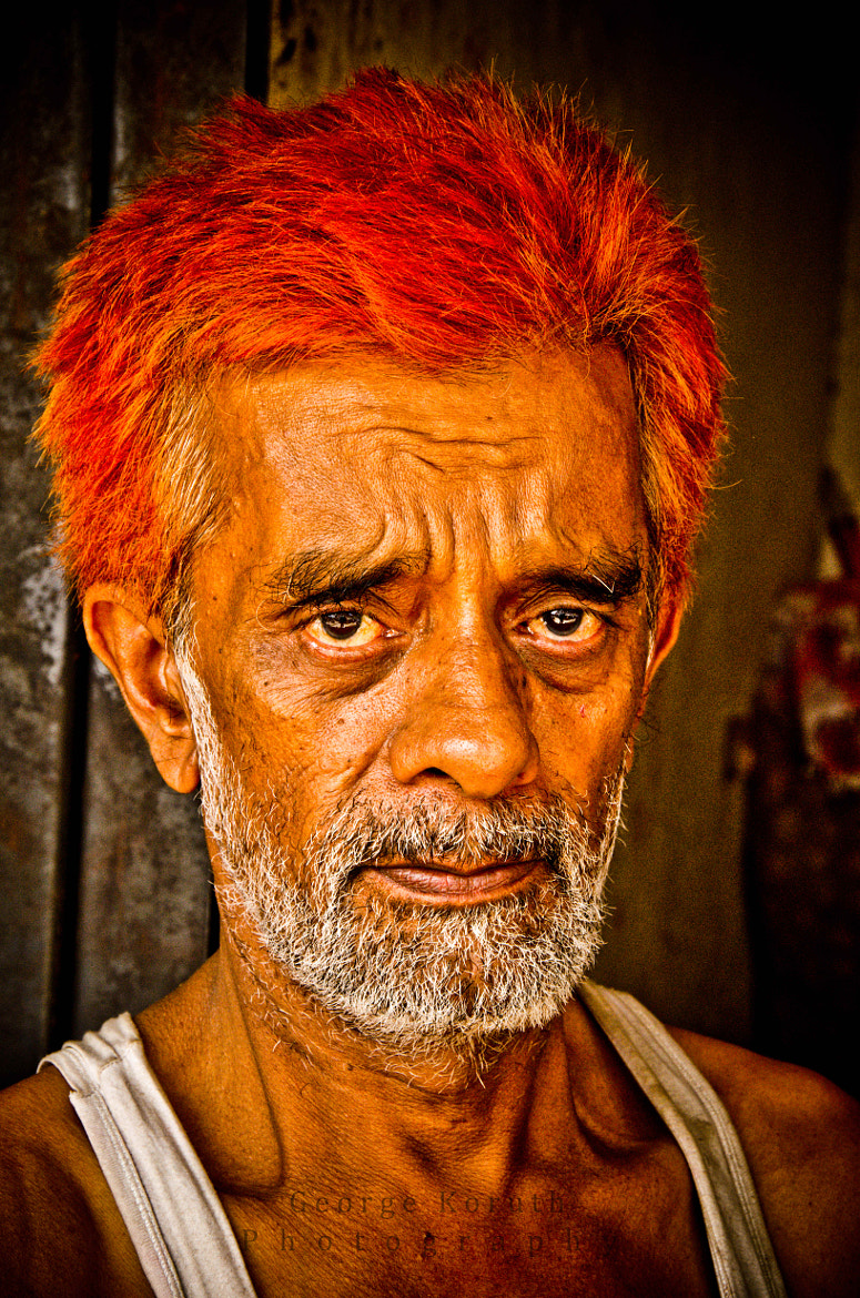 Photograph Local Shopkeeper by George Koruth - fotobaba on 500px