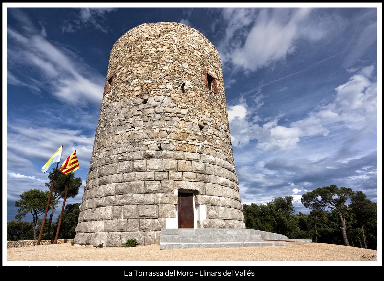 Photograph La Torrassa del Moro by SergiK Photo on 500px