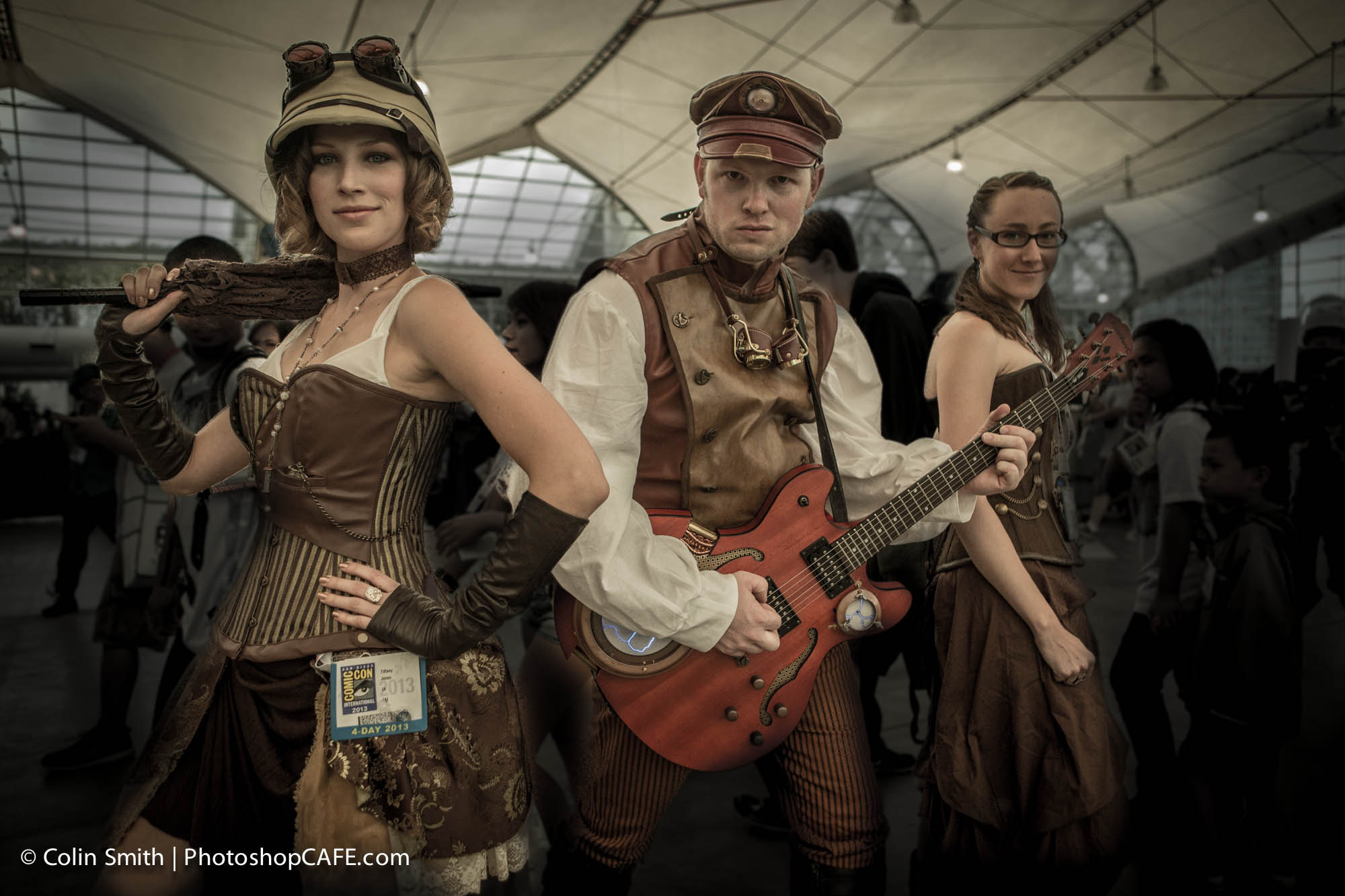 Photograph Steampunk Rock by Colin Smith on 500px