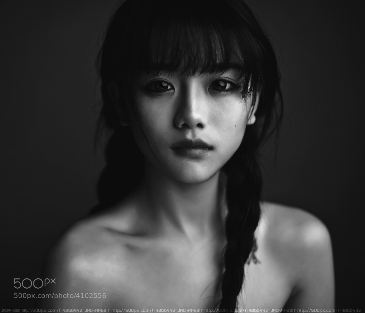 Photograph 南笙 by JACK RABBIT on 500px