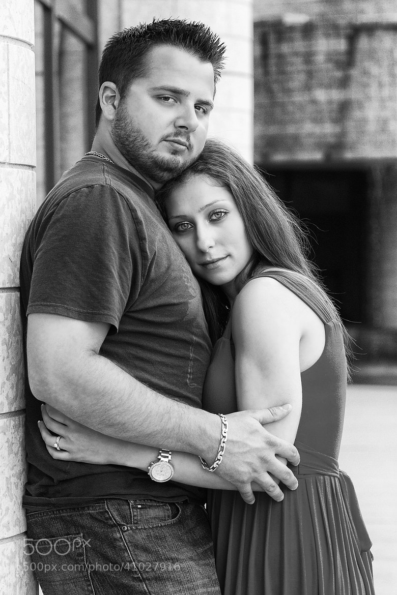 Photograph Jessica & Rob2 by Ivair Resendes on 500px