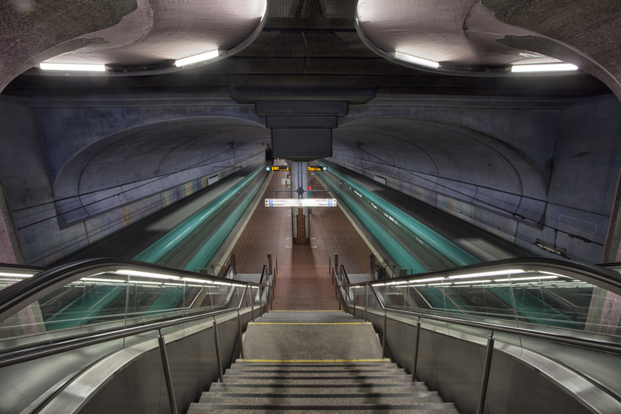 frankfurt underground I