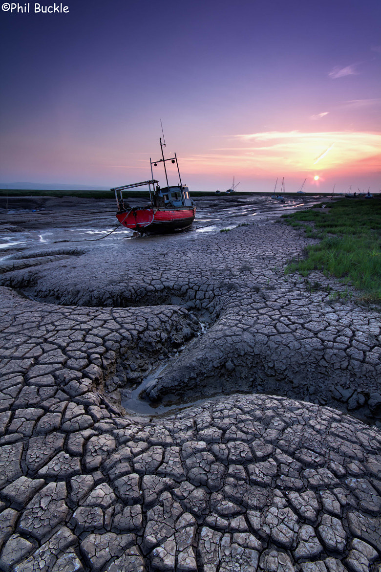 Photograph Heswall Sunset by Phil Buckle on 500px