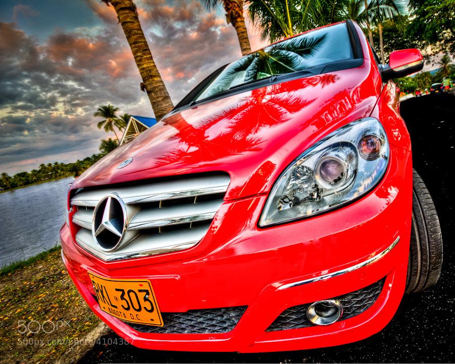 Class B by Millan Sanchez (MillanSanchez)) on 500px.com