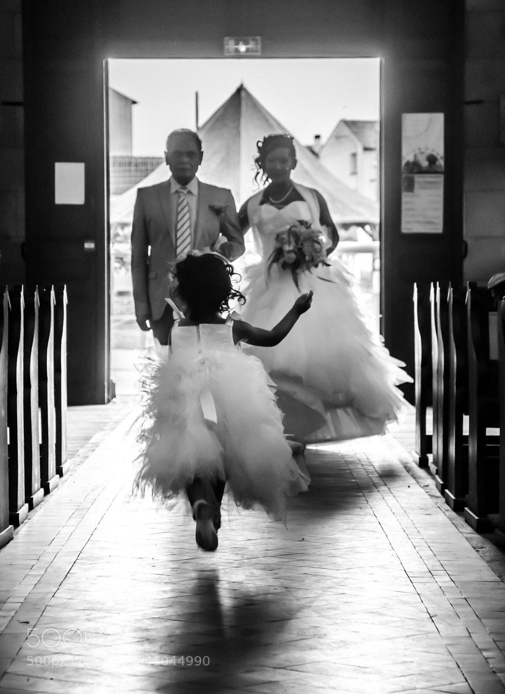 Photograph A wedding story by Nabil BACHIR-CHERIF on 500px