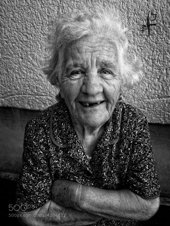 Photograph Portrait 11 by Mihailo Radičević on 500px