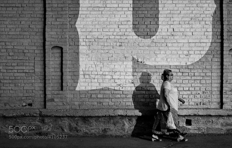 Photograph Street 08 by Mihailo Radičević on 500px