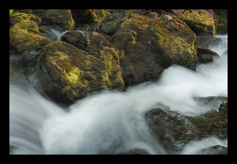 Photograph water and rocks by FeFoPhotography  on 500px