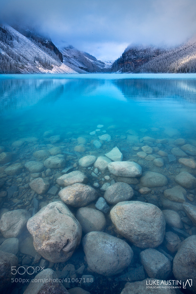 Photograph Lake Louise - Canada by Luke Austin on 500px