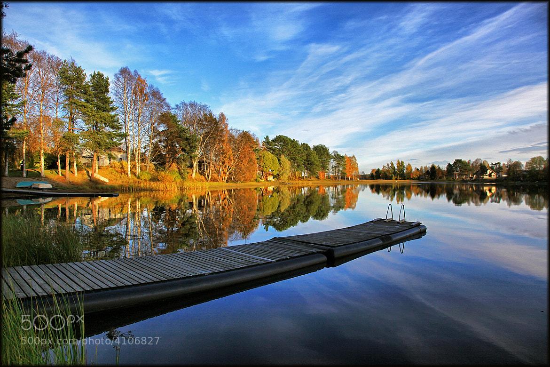 Photograph .... by Valtteri Mulkahainen on 500px
