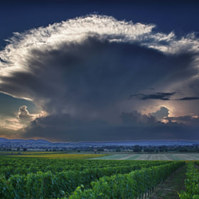 Atomic Storm by Lorenzo ROSIGNOLI on 500px.com