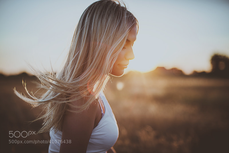 Photograph My Ann by Max Maximov on 500px