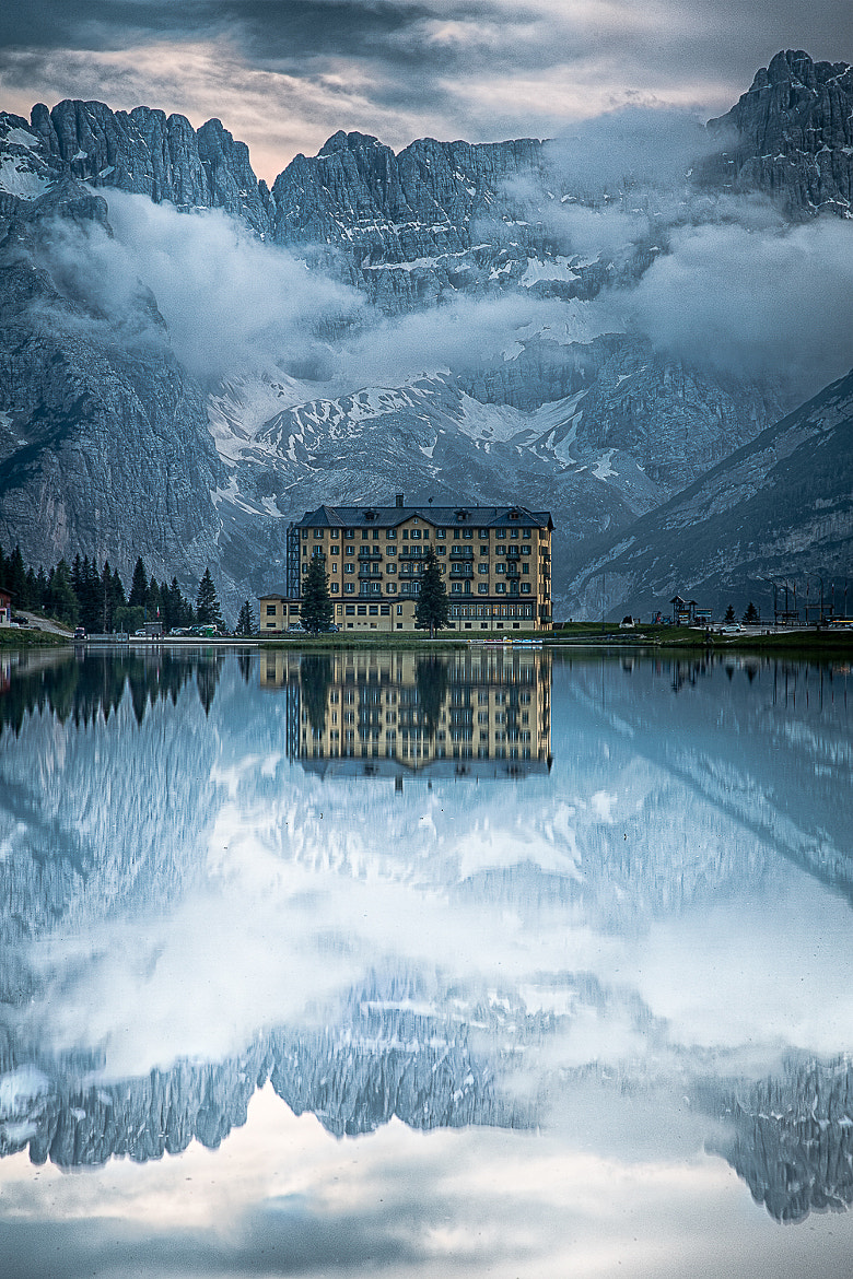 Photograph misurina #1 by Fabrizio Gallinaro on 500px