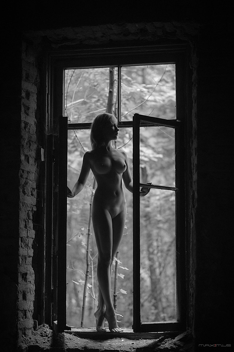 Photograph Old window, part two by Maximus © on 500px