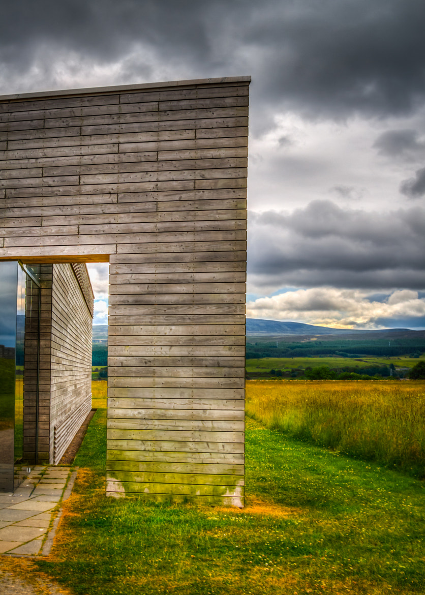 Photograph Culloden by Donald Campbell on 500px