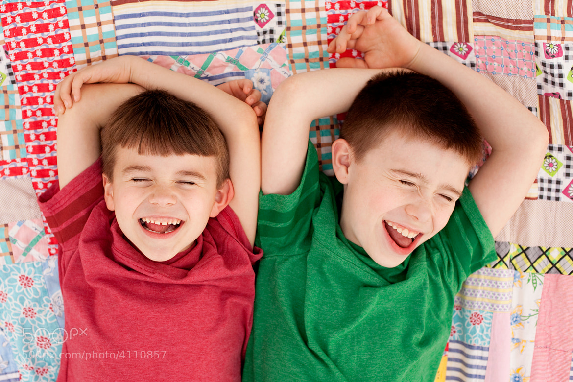 Photograph Laughter by Jen Bruss on 500px