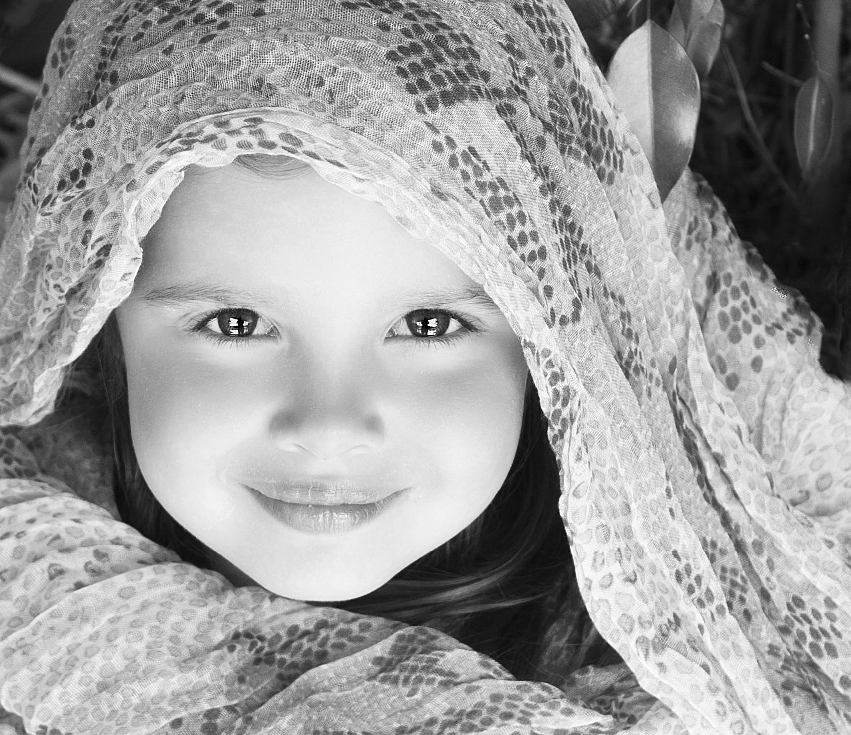 Photograph My beautiful granddaughter by Michelle Goodall on 500px