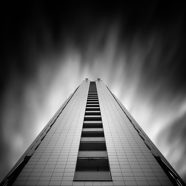 Photograph Tower of Doom by Matthias Schroeter on 500px